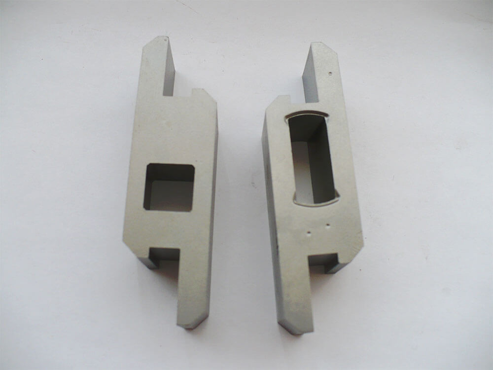 sintered windows and doors components